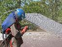 piaskowanie malowanie proszkowe ślusarstwo bramy, Szczecin  , zachodniopomorskie
