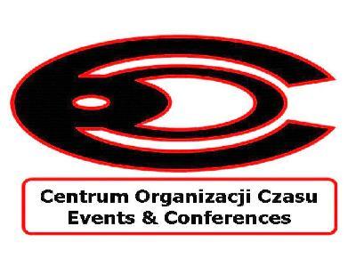 Centrum Organizacji Czasu Events  Conferences - pomysł na event!! - kliknij, aby powiększyć