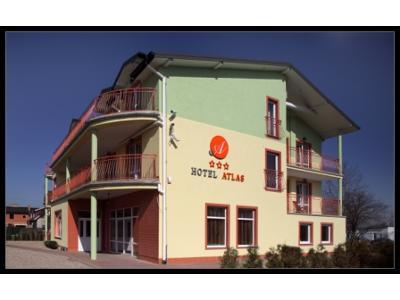 Hotel Atlas - kliknij, aby powiększyć