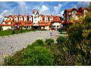 Hotel Delfin w Augustowie *** centrum rekreacji, Augustów, podlaskie