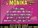 Sprzątanie*****Profesjonalne gosposie, Warszawa, mazowieckie