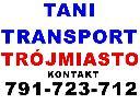 ZAKUPY Z DOWOZEM - TRANSPORT 3,5 T, Słupsk, Gdynia, Koszalin, Sopot, Gdańsk, pomorskie