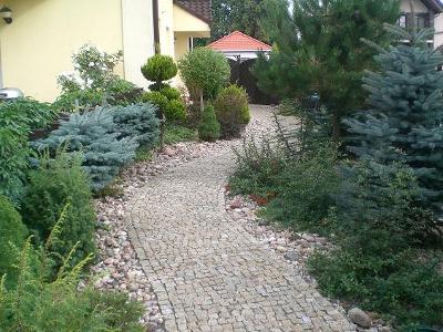 Ogrody Wnętrza Projekty I Realizacje Kamionki Poznań