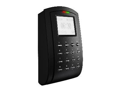 Rejestrator na kartę zbliżeniową - kliknij, aby powiększyć