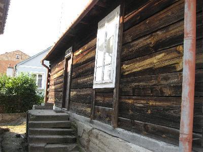Sprzedam Drewniany Dom Stezyca Lubelskie Favore Pl