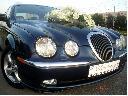 Jaguar do slubu, na wesele, wynajem jaguar s,x-typ, lodz, łódzkie