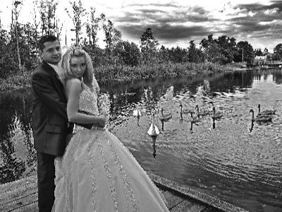 Ania i Marcin - kliknij, aby powiększyć