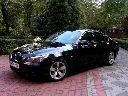 Auto do ślubu -BMW E60 535 Piekary Śląskie