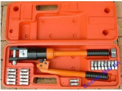PRASKA-ZACISKARKA DO KABLI 10-300 mm - kliknij, aby powiększyć