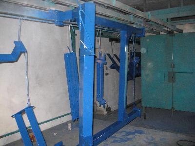 MALOWANIE PROSZKOWE piaskowanie PIASMAL ŚLĄSK czyszczenie lakiernia