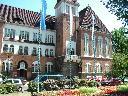Sopot - ratusz miejski