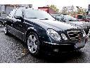 Mercedes  E 400/2005/diesel/3996 cm3/V8, Gliwice, śląskie
