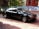Wynajem najnowszego BMW e60 535d do ślubu Śląsk, Tarnowskie Góry, śląskie