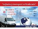 Usługi Transportowe , Kraków , małopolskie