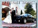 Auta do ślubu, Limuzyny do ślubu