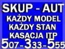 @ SKUP AUT @ KAZDY STAN WARSZAWA, WARSZAWA, mazowieckie