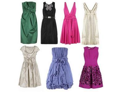 Sukienki - kliknij, aby powiększyć