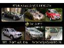 JAG AUTO - Samochody do Ślubu, Kraków, małopolskie