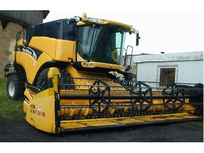 Maszyny budowlane rolnicze i inne - kliknij, aby powiększyć