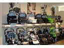 Sklep Firmowy Emmaljunga - Sprzedaż wózków    , Gdańsk, pomorskie