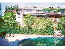 JERMIR Budynek od strony basenu