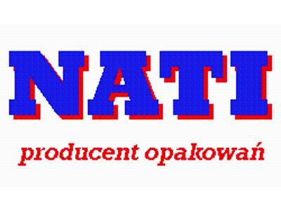 NATI - opakowania kartonowe i styropianowe
