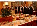 Agencja cateringowa HeWo kompleksowo: CATERING, cała Polska