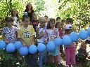 Imprezy urodzinowe dla dzieci, Skierdy, mazowieckie