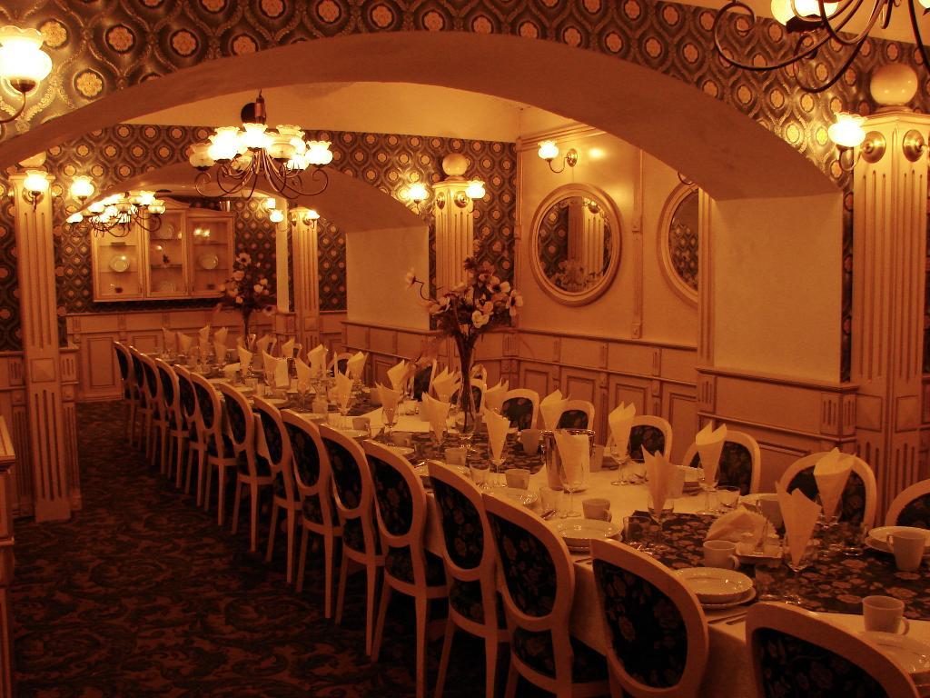 Restauracja old central pub, Sosnowiec, śląskie