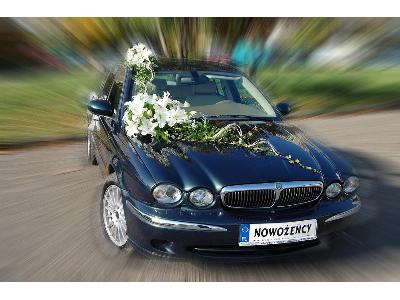 dekoracja auta 270zł w komplecie taniej  - kliknij, aby powiększyć
