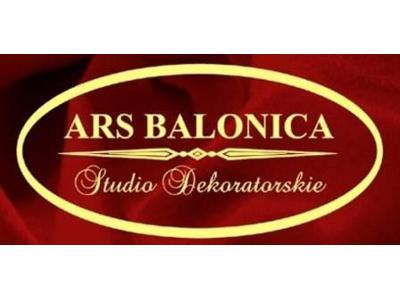 Ars Balonica Studio Dekoratorskie - kliknij, aby powiększyć