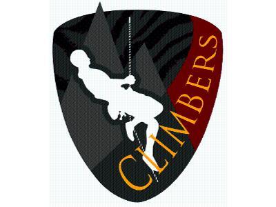 CLIMBERS - prace wysokościowe, usługi alpinistyczne, wieszanie reklam, blibordów - kliknij, aby powiększyć
