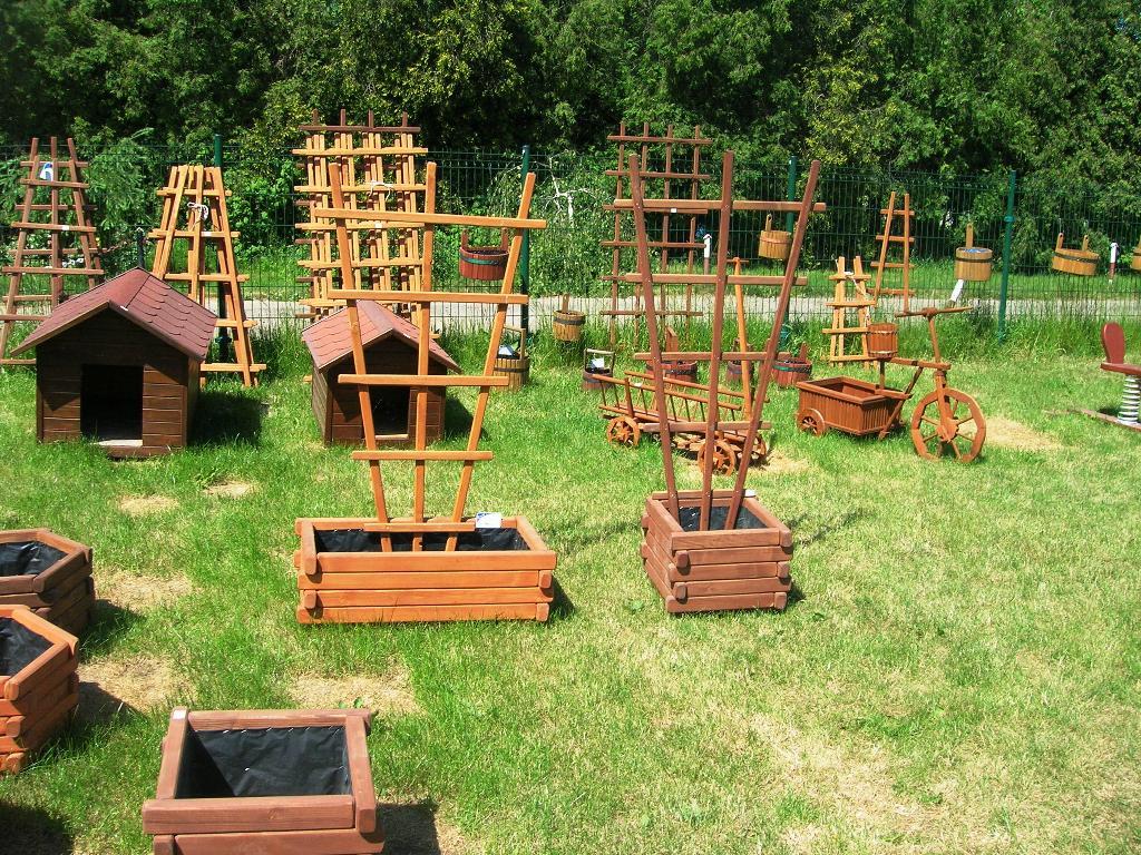 Meble Ogrodowe Drewniane Bielsko Biała : Galeria Dla Usługi Altany Z Bali Kryte Strzecha Trzcina Domki Z Bala