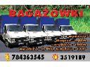uslugi transport przeprowadzki tragarze, bydgoszcz, kujawsko-pomorskie
