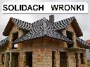 FIRMA DEKARSKA SOLIDACH-usługi-dekarstwo-pokrycia, Wronki, wielkopolskie