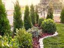 Projektowanie i realizacja ogrodów - Szczecin