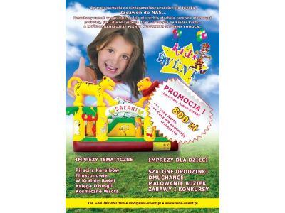 Kids-event - kliknij, aby powiększyć