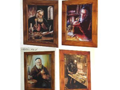 Obrazy żyda - kliknij, aby powiększyć