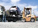 AUTO-ZŁOM Koncesjonowany punkt recyklingu, Gliwice, śląskie
