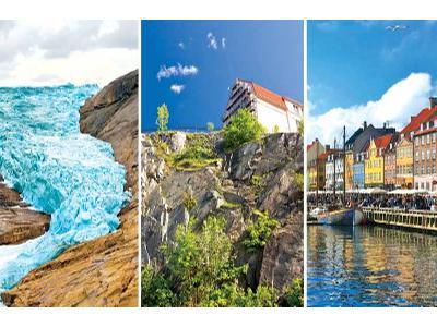 Skandynawia Tour, Centrum Podróży Antares Gdynia, Gdańsk, Tczew wycieczki - kliknij, aby powiększyć