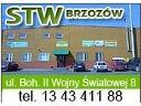 STW Brzozów - metariały budowlane , Brzozów, podkarpackie