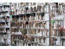 Największy wybór kluczy w Warszawie