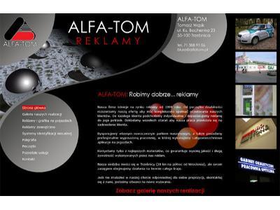 www.alfatom.pl - kliknij, aby powiększyć