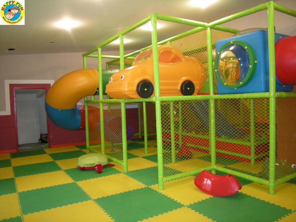 Galeria Dla Ugi Bajkowe Sale Zabaw Happy Fun Gorz Wlkp