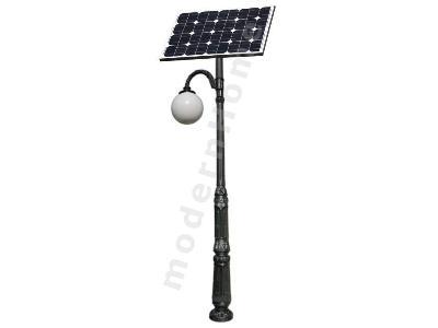 Lampy solarne - kliknij, aby powiększyć