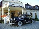 Samochód zabytkowy CADILLAC Sixty Special (1939), Olsztyn, cała Polska, warmińsko-mazurskie
