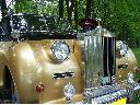 ROLLS-ROYCE Silver Wraith Princess Limousine (1965)