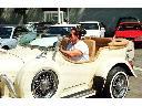 EXCALIBUR Phaeton Arnolda Schwarzeneggera
