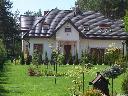 Stany surowe budynków mieszkalnych, Świętajno, warmińsko-mazurskie