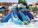 Rodos - Hotel Lindos Princess Beach 4* Geotour, Chorzów, śląskie